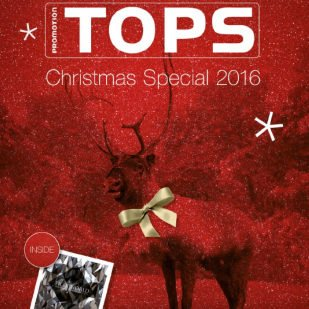 Xmas Tops front page